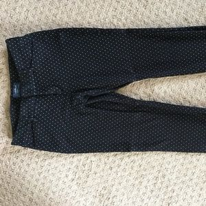 Power Pants - Old Navy Pixie Pant - Size 4